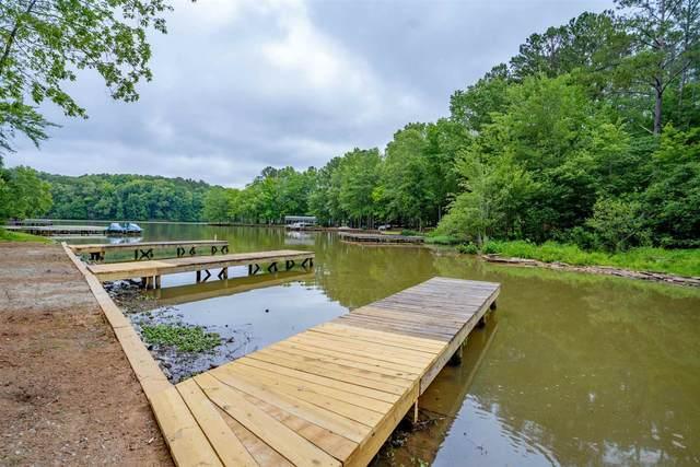 1010 Northwoods Pointe, Greensboro, GA 30642 (MLS #59517) :: Team Lake Country