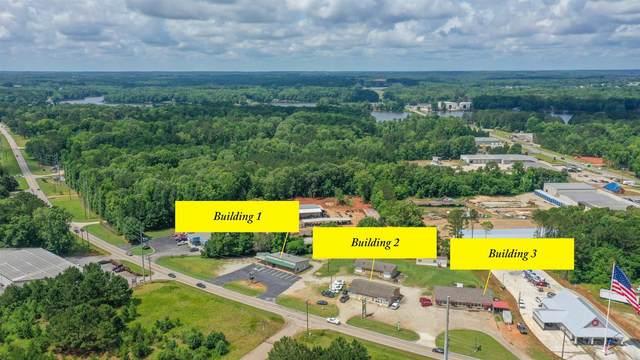 651 Old Phoenix Road, Eatonton, GA 31024 (MLS #59523) :: Team Lake Country