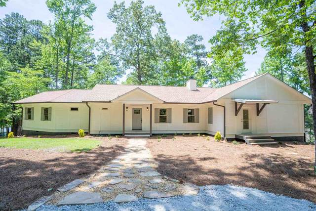 1010 Kimbrough Drive, White Plains, GA 30678 (MLS #59530) :: Team Lake Country