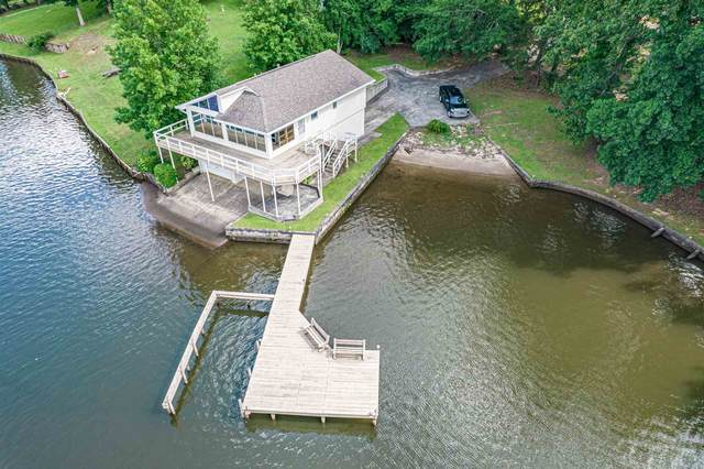 117 NW Harbour Point, Milledgeville, GA 31061 (MLS #59531) :: Team Lake Country