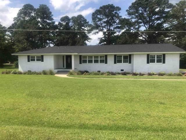 259 Lakeshore Circle, Milledgeville, GA 31061 (MLS #59532) :: Team Lake Country