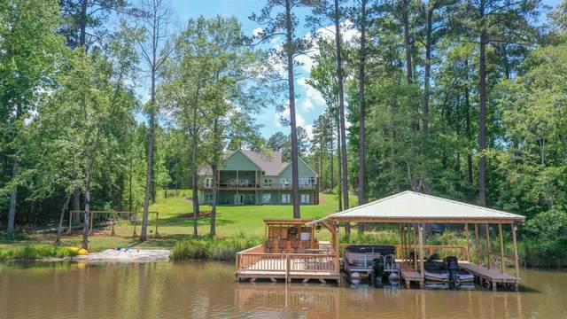 654 Parham Road, Milledgeville, GA 31061 (MLS #59533) :: Team Lake Country