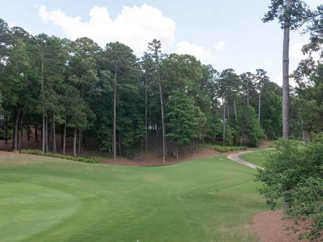 1070 Hixons Bluff, Greensboro, GA 30642 (MLS #59534) :: Team Lake Country