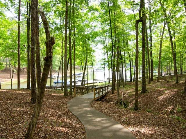 1011 Trippe Circle, Greensboro, GA 30642 (MLS #59535) :: Team Lake Country
