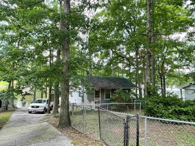 146 Oak Lane, Eatonton, GA 31024 (MLS #59540) :: Team Lake Country