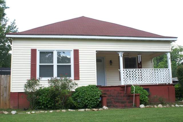 504 Crawfordville Road, Union Point, GA 30669 (MLS #59541) :: Team Lake Country