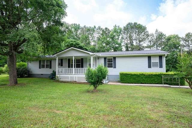 3241 Greensboro Road, Madison, GA 30650 (MLS #59542) :: Team Lake Country