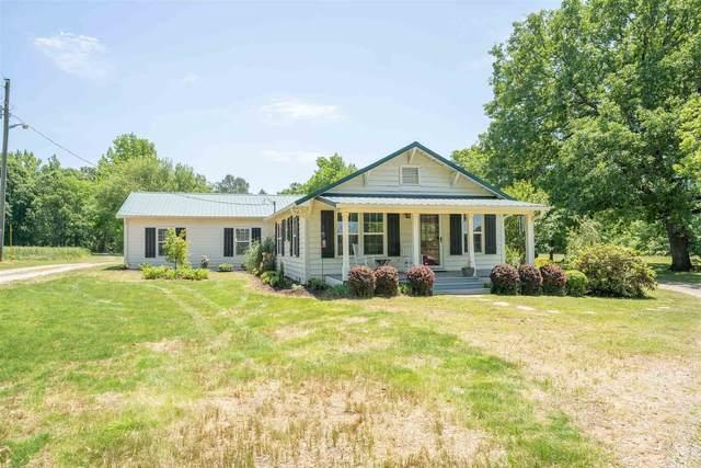 1240 Barrows Grove Road, Buckhead, GA 30625 (MLS #59547) :: Team Lake Country