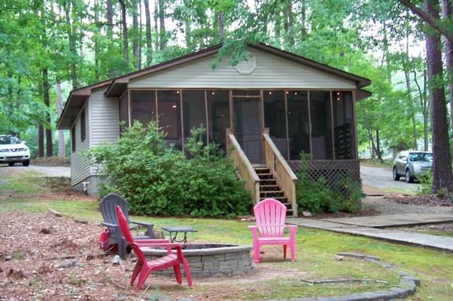 248 W River Bend Drive, Eatonton, GA 31024 (MLS #59552) :: Team Lake Country