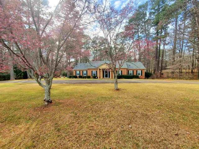 1003 S South Main Street, Greensboro, GA 30642 (MLS #59561) :: Team Lake Country