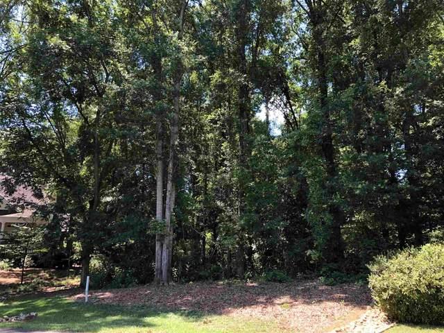 4 Margharetta Drive, Eatonton, GA 31024 (MLS #59563) :: Team Lake Country