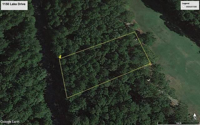 1150 Lake Drive, Greensboro, GA 30642 (MLS #59568) :: EXIT Realty Lake Country