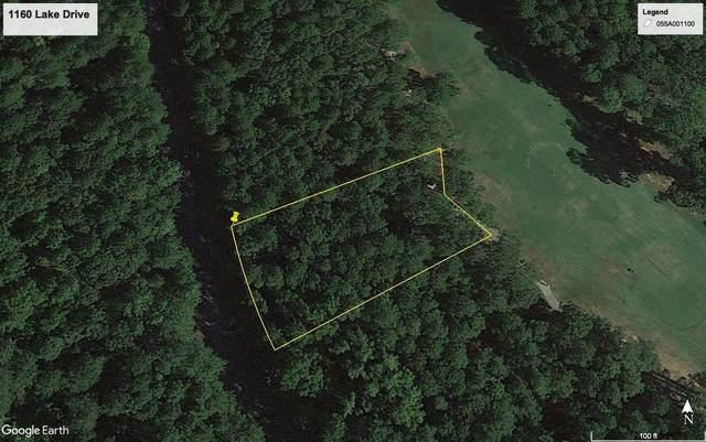 1160 Lake Drive, Greensboro, GA 30642 (MLS #59569) :: EXIT Realty Lake Country
