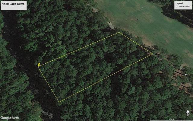 1180 Lake Drive, Greensboro, GA 30642 (MLS #59570) :: EXIT Realty Lake Country