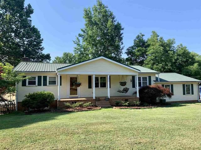 1090 Webb Lake Drive, Greensboro, GA 30642 (MLS #59574) :: EXIT Realty Lake Country