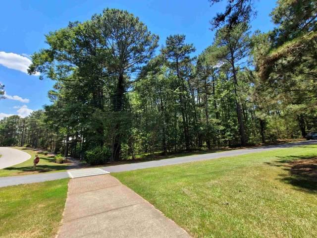 1020 Wrayswood Circle, Greensboro, GA 30642 (MLS #59578) :: EXIT Realty Lake Country