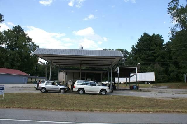 4990 Lamb Avenue, Union Point, GA 30669 (MLS #59624) :: Team Lake Country
