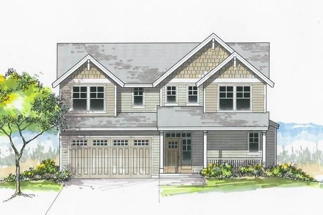 135 Misty Grove Lane, Eatonton, GA 31024 (MLS #59632) :: Team Lake Country