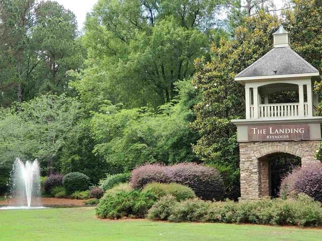 1270 Snug Harbor Drive, Greensboro, GA 30642 (MLS #59648) :: Team Lake Country