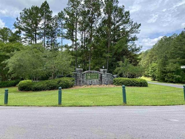 1010 Armour Bridge Road, Greensboro, GA 30642 (MLS #59677) :: EXIT Realty Lake Country