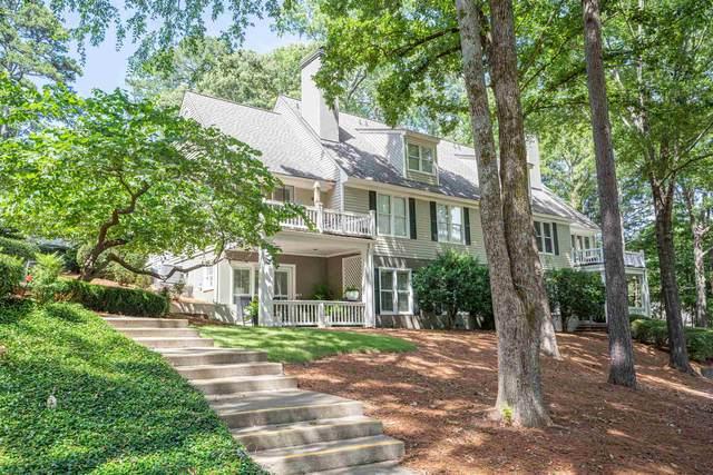 1011 B Marina Cove Lane, Greensboro, GA 30642 (MLS #59678) :: EXIT Realty Lake Country