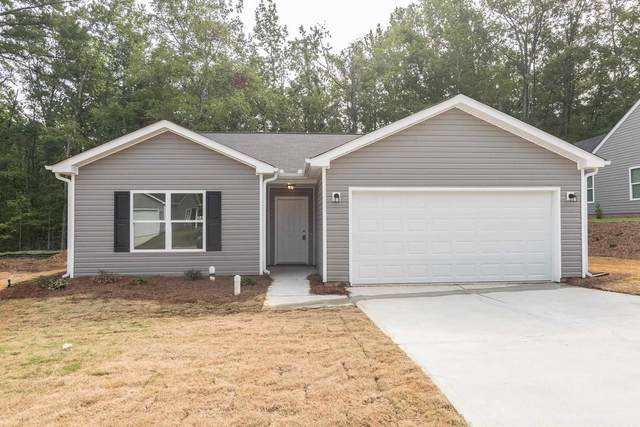 150 Misty Grove Lane, Eatonton, GA 31024 (MLS #59692) :: Team Lake Country