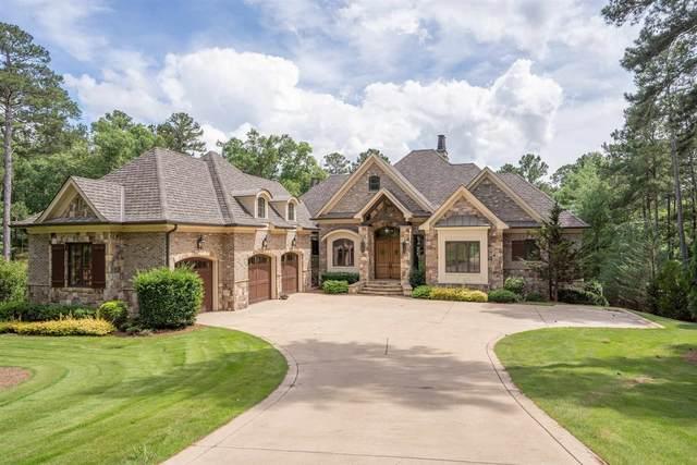 1090 Jones Bluff Court, Greensboro, GA 30642 (MLS #59702) :: Team Lake Country