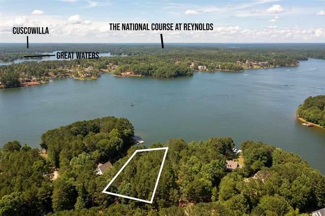 Lot 31 E Riverbend Drive, Eatonton, GA 31024 (MLS #59703) :: Team Lake Country