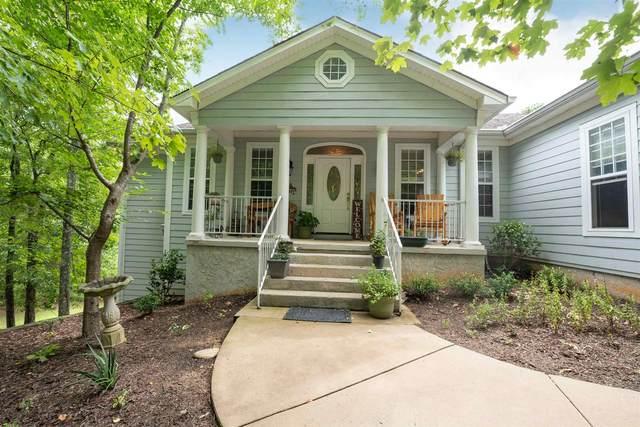 1081 Katherine Lane, Greensboro, GA 30642 (MLS #59723) :: Team Lake Country