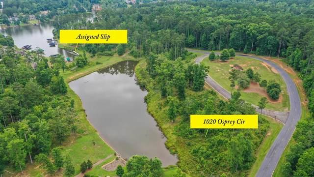 1020 Osprey Circle, Greensboro, GA 30642 (MLS #59733) :: Team Lake Country