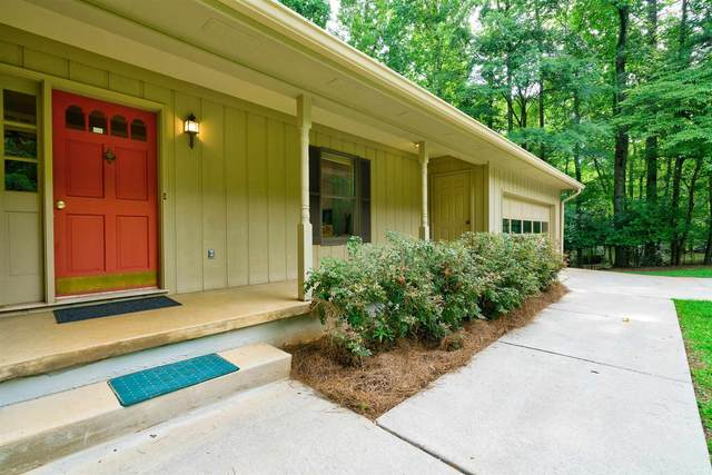 1710 Buckhead Drive, Greensboro, GA 30642 (MLS #59736) :: Team Lake Country