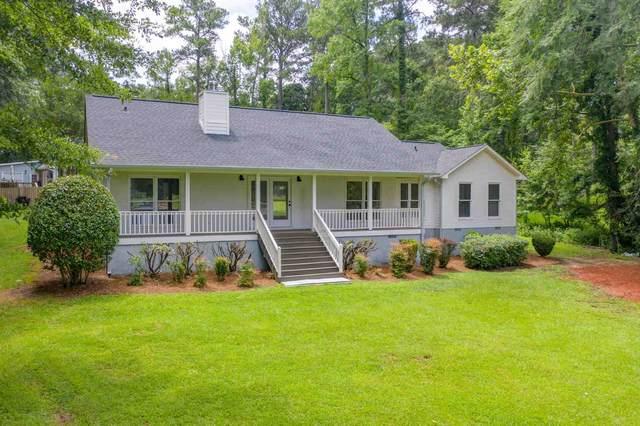108 Dogwood Point, Eatonton, GA 31024 (MLS #59738) :: Team Lake Country