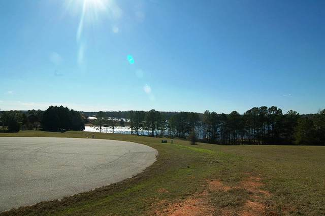 1101 Waters Edge, White Plains, GA 30678 (MLS #59765) :: Team Lake Country