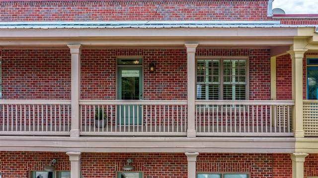 215 W Jefferson Street, Madison, GA 30650 (MLS #59768) :: Team Lake Country