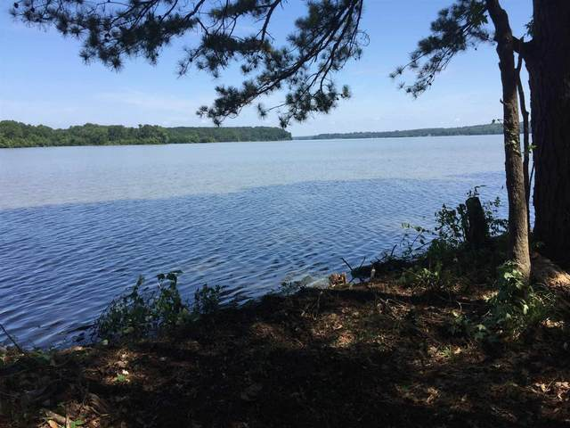 1981 Northwoods Drive, Greensboro, GA 30642 (MLS #59805) :: Team Lake Country