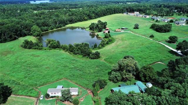 444 Old Phoenix Road, Eatonton, GA 31024 (MLS #59857) :: Team Lake Country