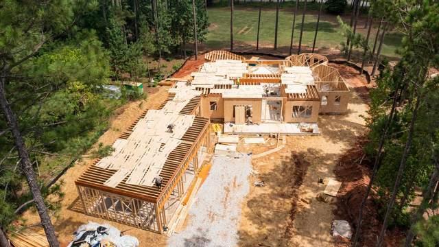 1261 Swift Creek, Greensboro, GA 30642 (MLS #59869) :: Team Lake Country
