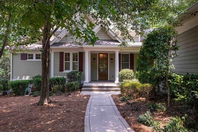 1030 Carolyns Place, Greensboro, GA 30642 (MLS #59876) :: EXIT Realty Lake Country