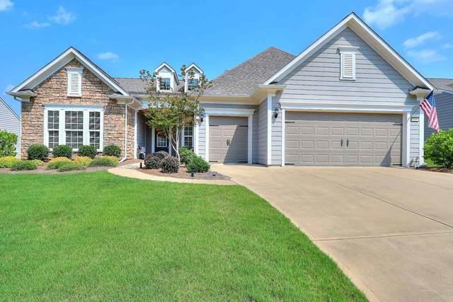 1011 Deep Water Way, Greensboro, GA 30642 (MLS #59877) :: EXIT Realty Lake Country