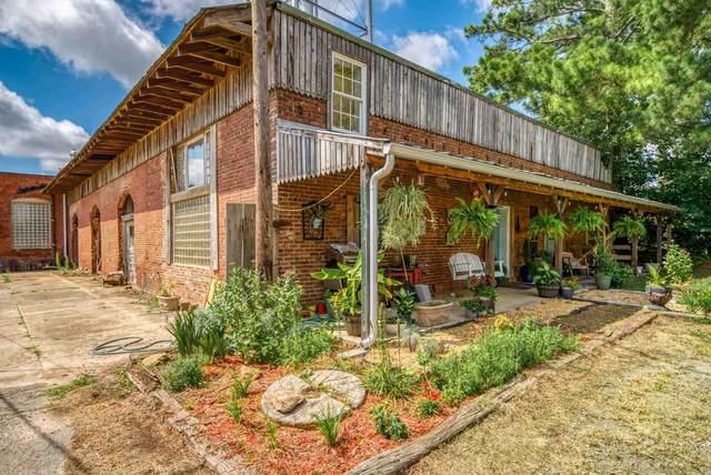 105 W Harris Street, Eatonton, GA 31024 (MLS #59883) :: Team Lake Country