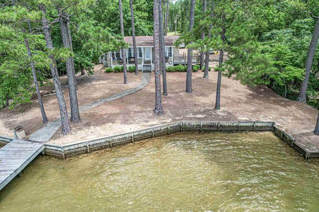 134 Pineview Road, Milledgeville, GA 31061 (MLS #59885) :: Team Lake Country