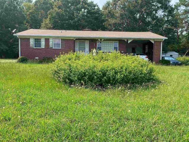 1070 Old Watson Springs Road, Watkinsville, GA 30677 (MLS #59886) :: Team Lake Country