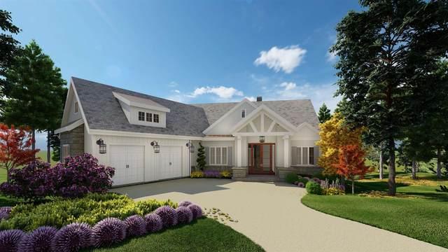 1301 Pinehurst Drive, Greensboro, GA 30642 (MLS #59897) :: Team Lake Country