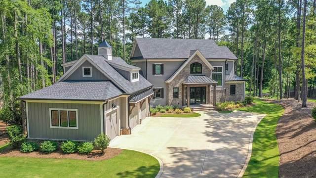 1031 Amasa Lane, Greensboro, GA 30642 (MLS #59901) :: EXIT Realty Lake Country