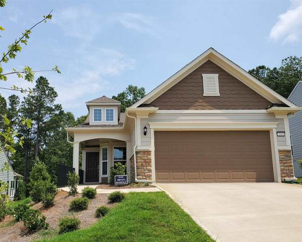 1040 Ogeechee Hollow Road, Greensboro, GA 30642 (MLS #59907) :: EXIT Realty Lake Country