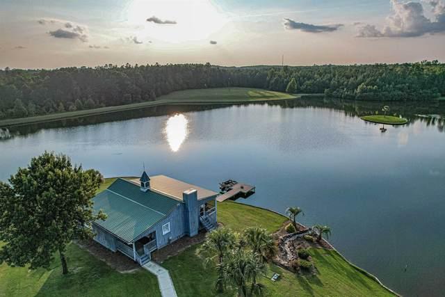 1751 Hutchinson Grove Road, Greensboro, GA 30642 (MLS #59935) :: Team Lake Country
