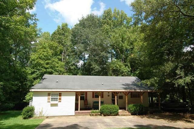 1730 Parks Mill Drive, Greensboro, GA 30642 (MLS #59942) :: Team Lake Country