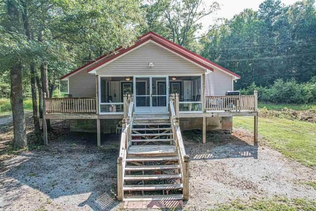 438 S Steele Bridge Road, Eatonton, GA 31024 (MLS #59957) :: EXIT Realty Lake Country