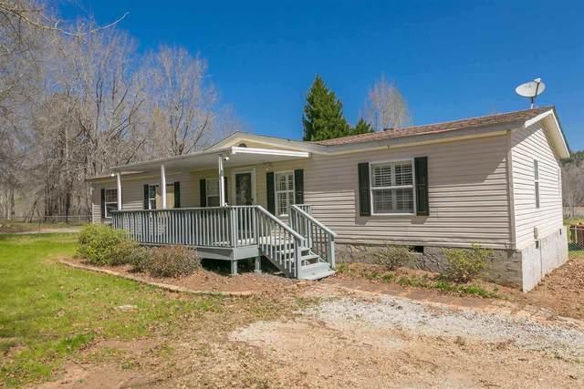 1160 Riverwoods Drive, Madison, GA 30650 (MLS #59989) :: Team Lake Country