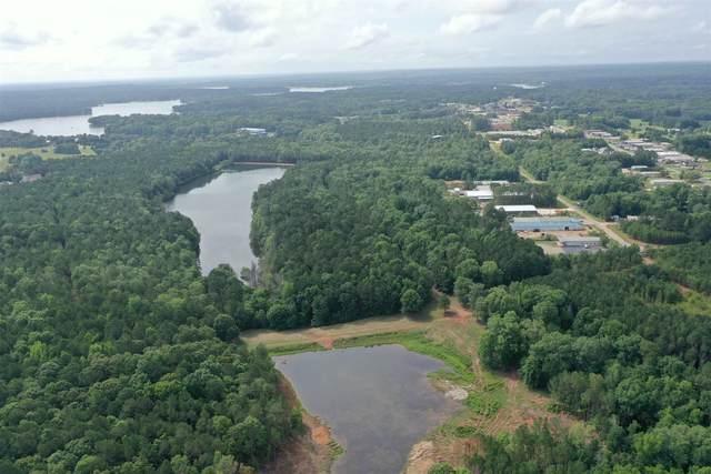 158.227 Acres Scott Road, Eatonton, GA 31024 (MLS #59991) :: Team Lake Country